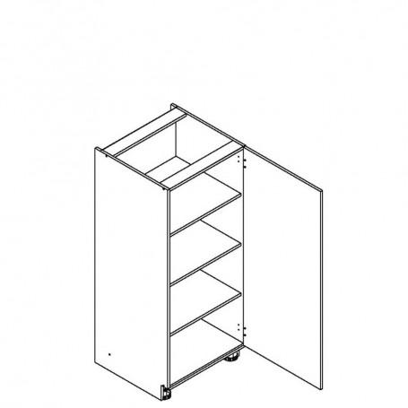 Oliwiahögskåp med 2 dörrar - 60x143 cm