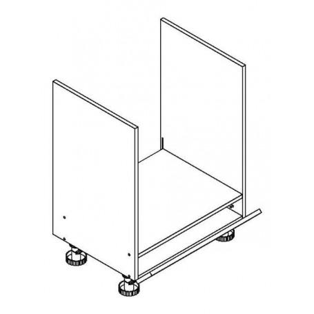 BONO bänkskåp för inbyggnadsugn DK60