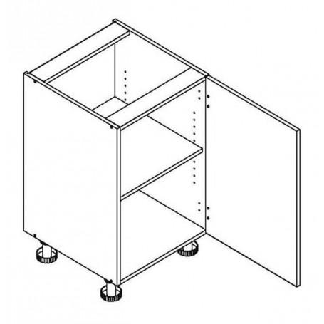 BONO bänkskåp - D45 P/L